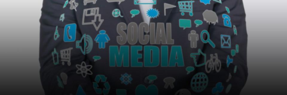¿Qué tipos de Social Media hay?