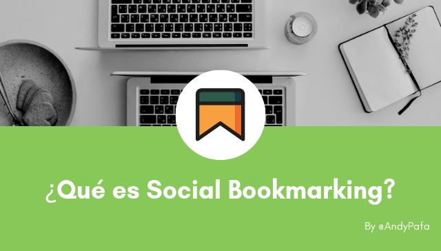 ¿Qué es Social Bookmarking?