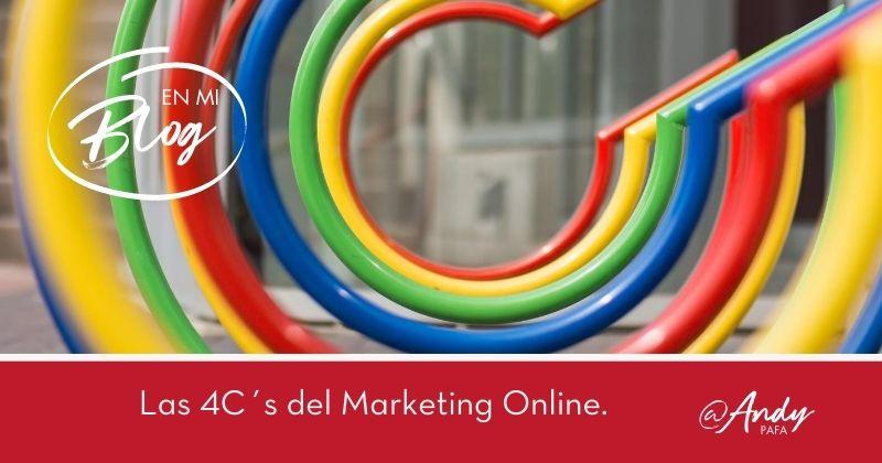 Las_4C´s_del_Marketing_Online