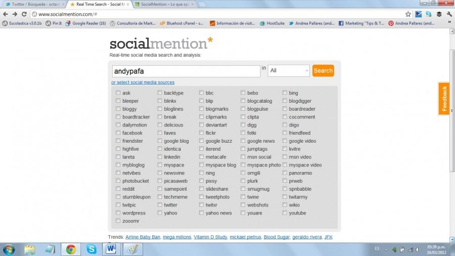 SocialMentio_Análisis_Web