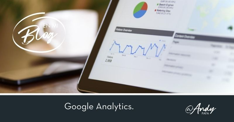 Cómo interpretar las estadísticas de Google Analytics
