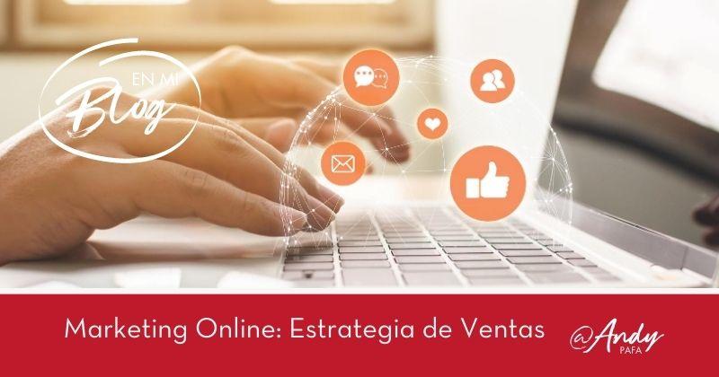 Marketing Online: Estrategia de Filtro de Ventas