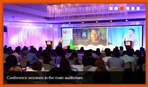 Conferencias en Festival of Media LatAm 2013