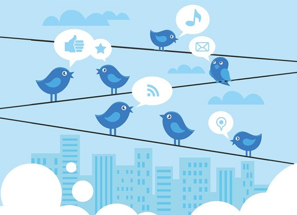 Cómo compartir frases en Twitter directamente de tu post