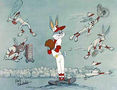 Bugs Bunny PYME