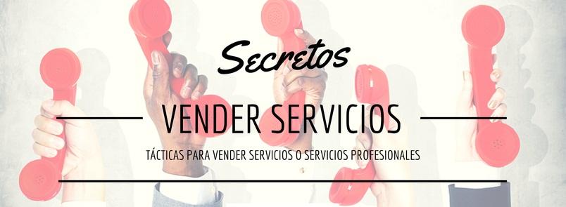 VENTA DE SERVICIOS