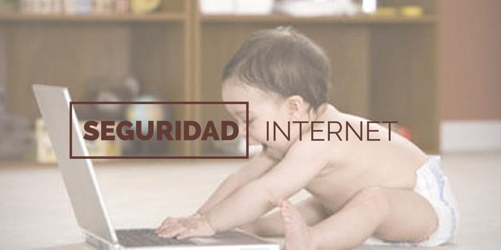 Seguridad en Internet y Redes Sociales para tus Hijos