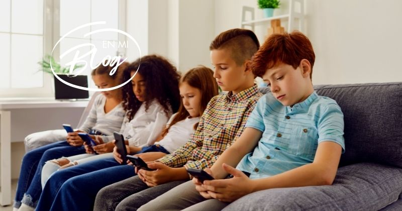 seguridad en internet para tus hijos