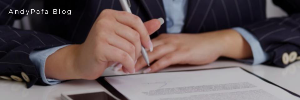4 Tips para escribir un exitoso copy publicitario