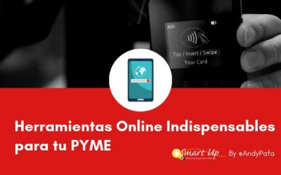 Herramientas Online Indispensables para tu PYME