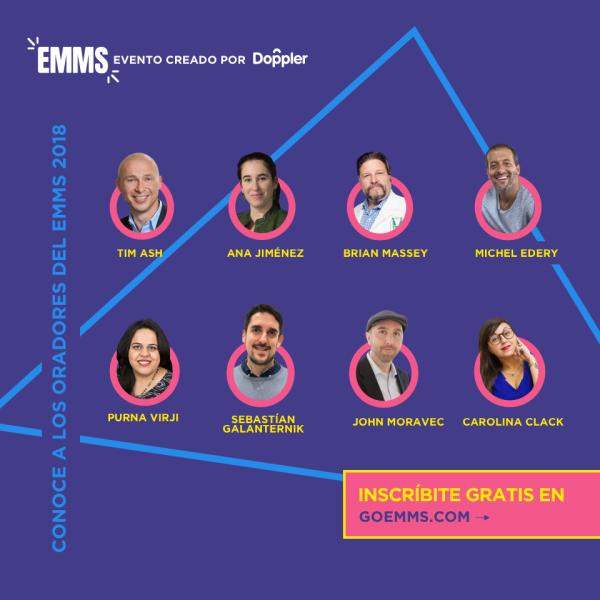 EMMS 2018 Doppler