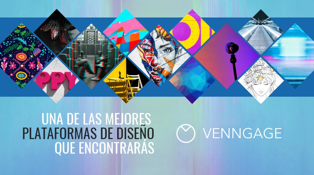 Venngage Diseño Online