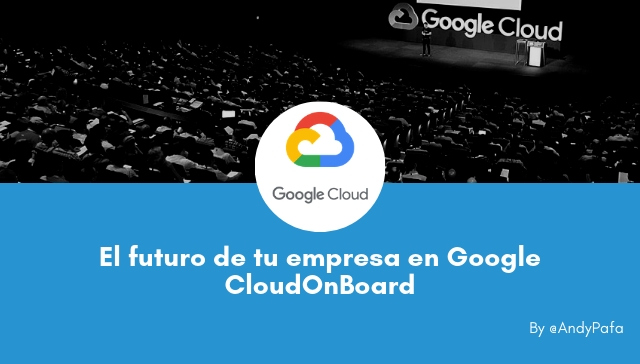 Google_Cloud_OnBoard_2019