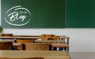 ¿También tuviste problemas en la captación de alumnos este año?